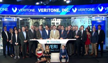 Veritone aiWARE Now on Microsoft Azure Government