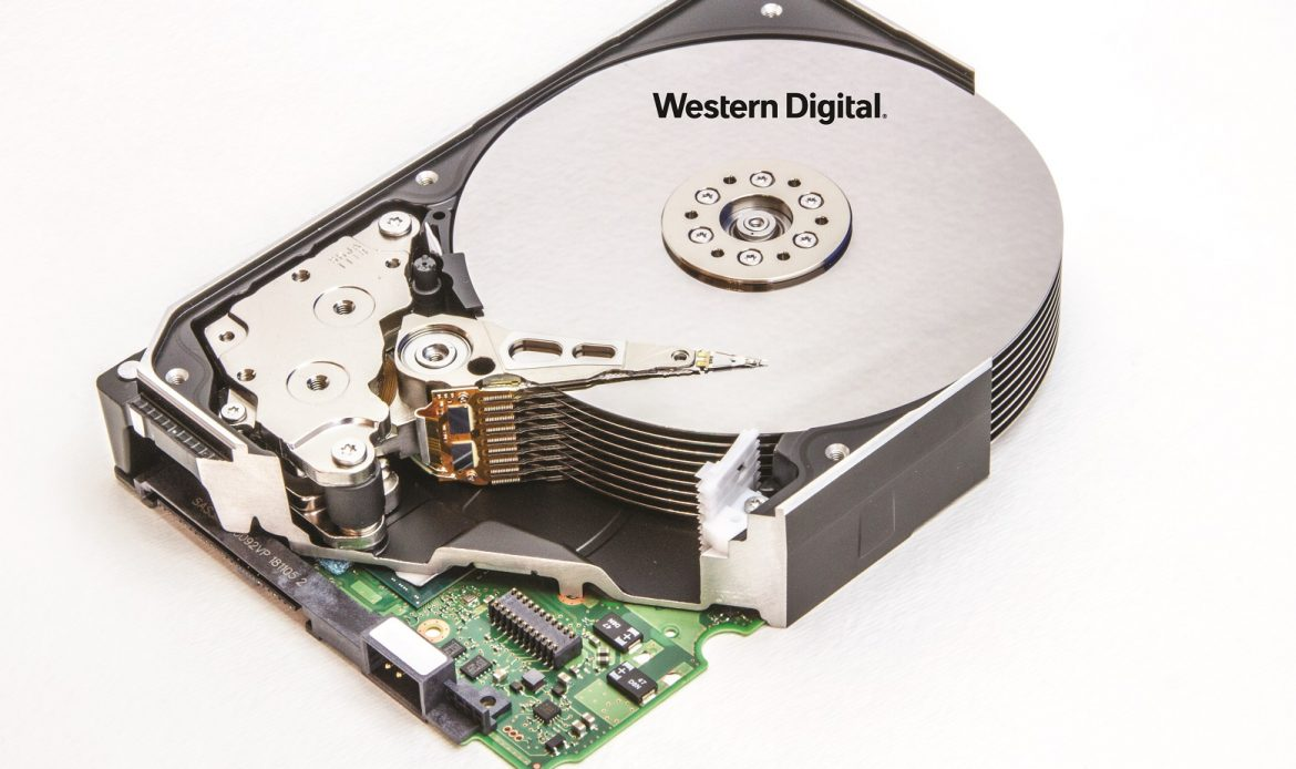 New Western Digital 18TB CMR and 20TB SMR HDDs Coming Soon