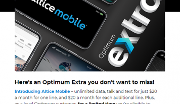 Altice Mobile Rocks the House with Mobile Offer
