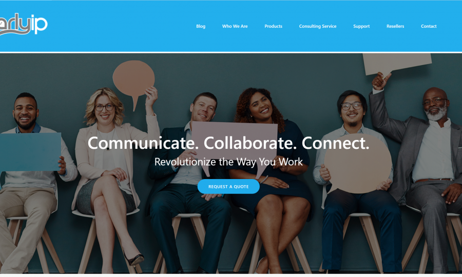 Startup Clearly IP Comes Roaring into UC Space with First Acquisition, Services, Phones
