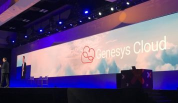 We Broke the News on PureCloud – Now it's a Serious Business for Genesys!