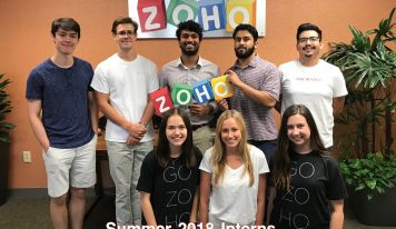 Zoho One adds Process Automation, SSO and Blockchain Support
