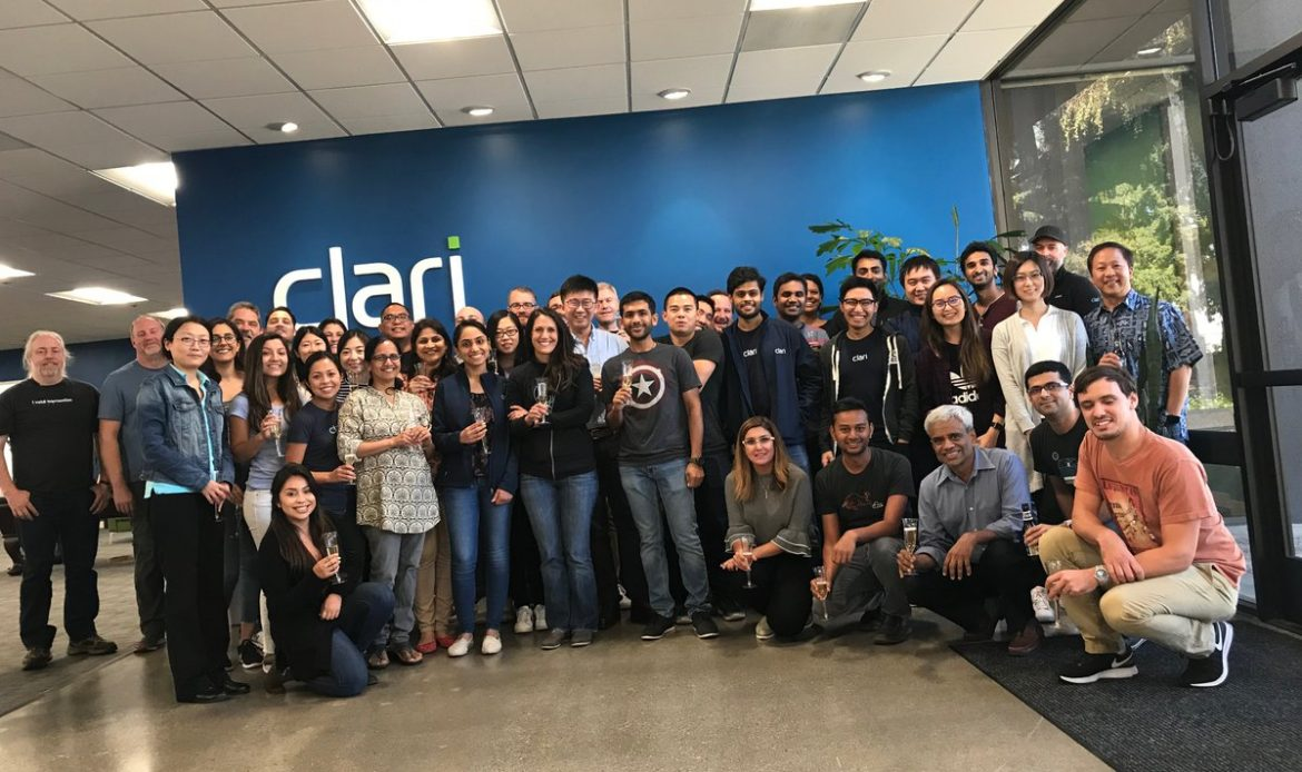 Clari Gets $60M for the Future of Sales