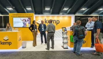 Kemp Hits 100K+ Load Balancer Milestone, Aims to Disrupt F5, Citrix Pricing