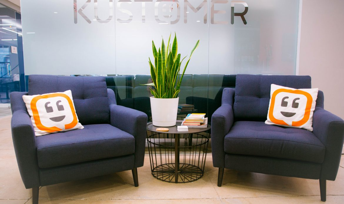 Kustomer Gets $60M for Self-Described 20-Year More Modern Salesforce