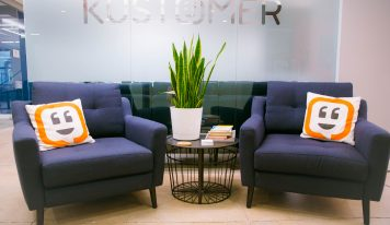 Kustomer Embraces Future of Work with AI and ML Upgrades