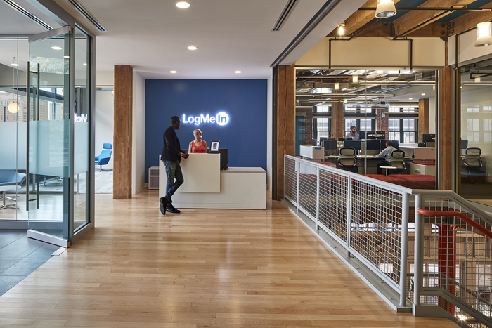 LogMeIn Bold360 Helpdesk Brings AI and the Future of Work to the Enterprise