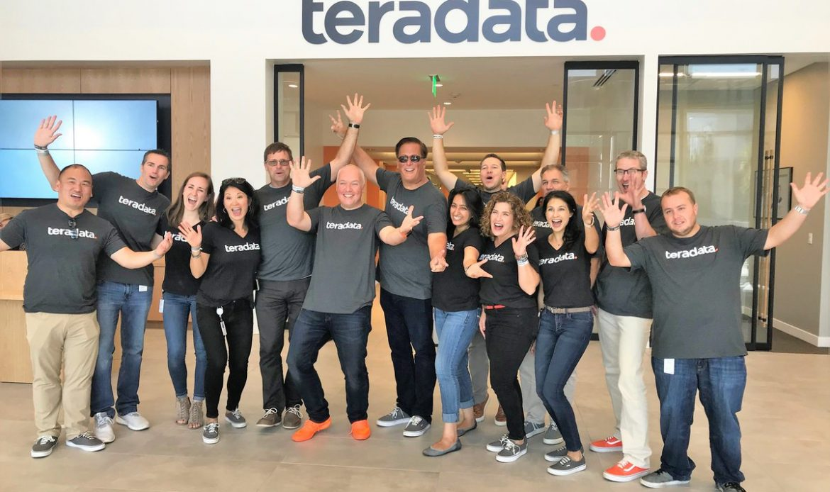 Teradata Simplifies Advanced Analytics with new Solutions for Future of Work