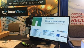 InterVision is Your Latest SD-WAN Choice
