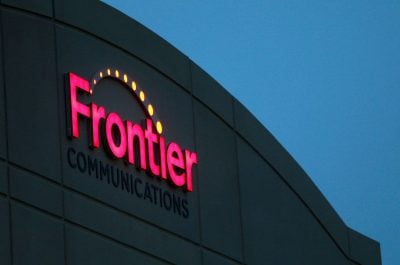 Frontier Gets into the SD-WAN Game