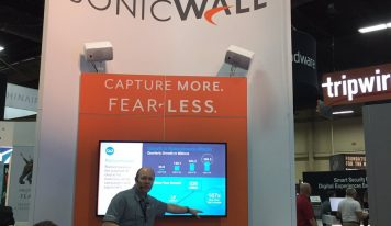New SonicWall MSSP Security Offerings