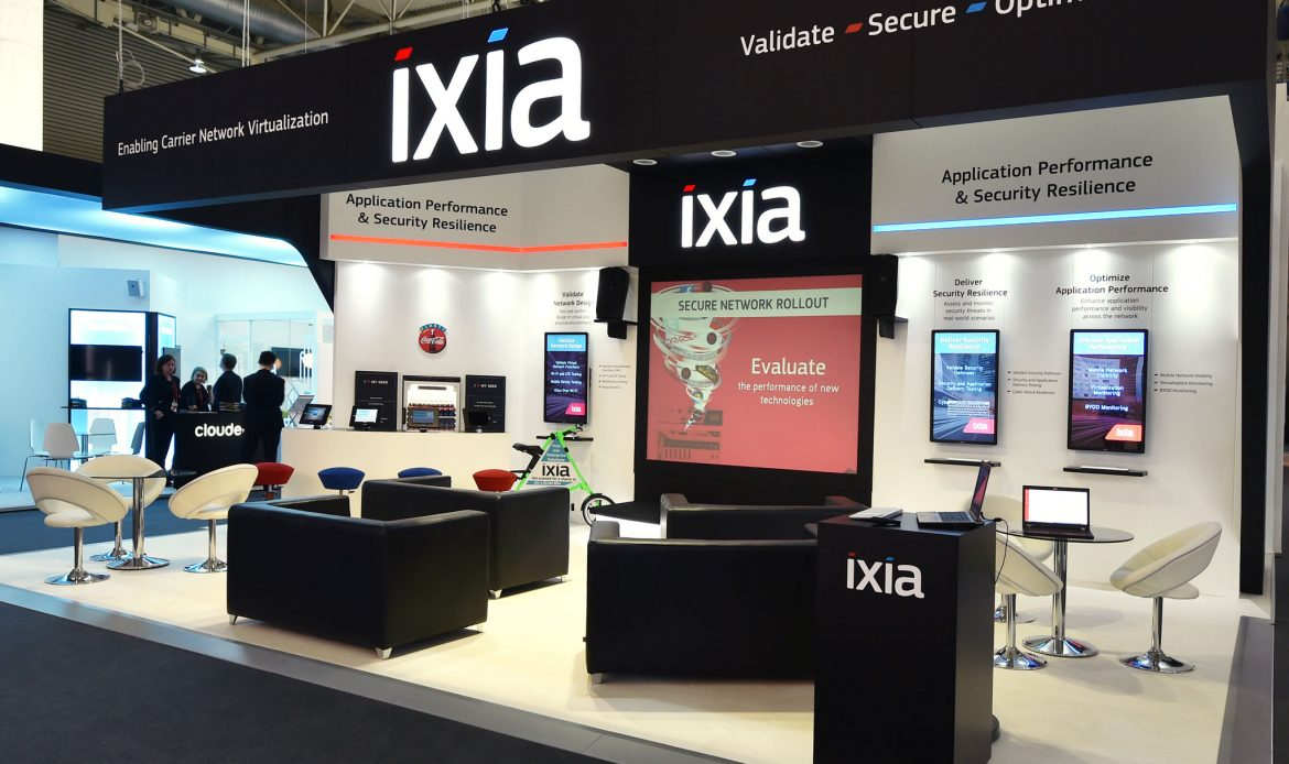 Ixia and Nozomi Networks Collaborate to Help Industrial Manufacturers Identify and Defend against Cyberattacks