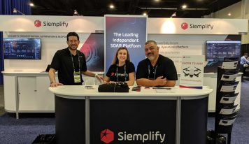 Siemplify Redesigned with Scalability, Robustness and the Cloud in Mind