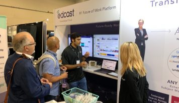 EdCast Gets $35M to Transform the Future of Work
