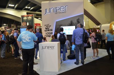 Juniper adds Cloud-Managed SD-LAN and New CPE Devices