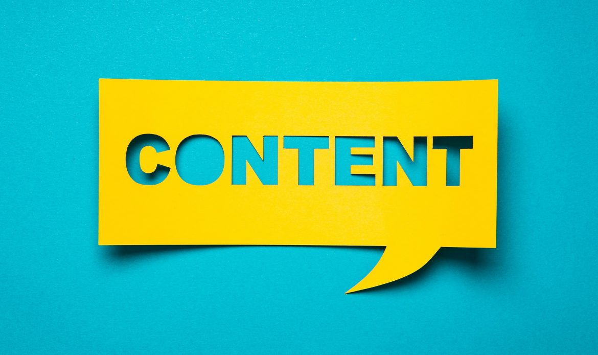 Content as a Product – Core to B2B Sales