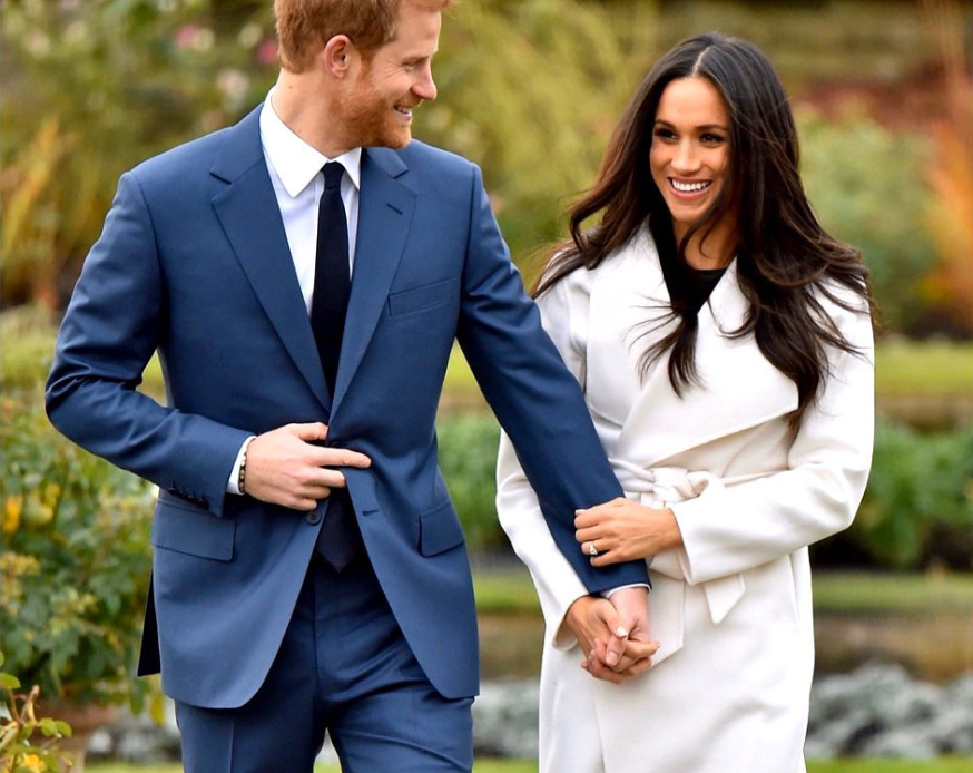 8 Things Megxit, Prince Harry and Meghan Markle Teach us About Future of Work
