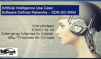 Where AI Meets SD-WAN