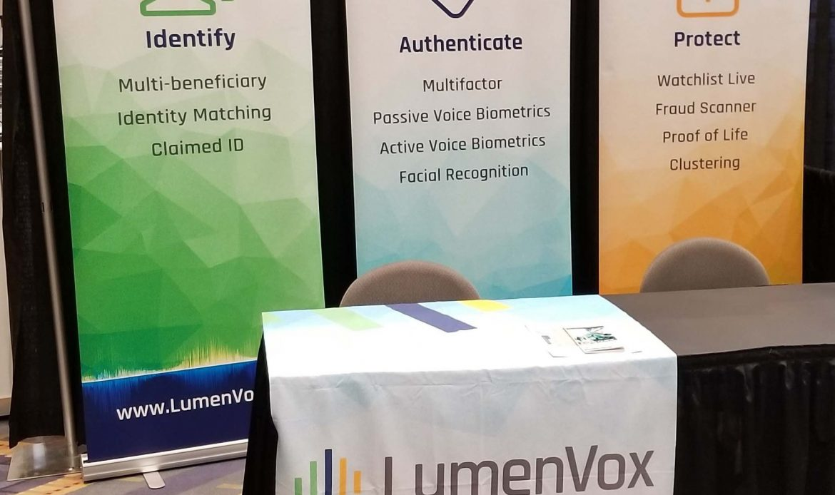 LumenVox Advanced Biometric Authentication Suite Version 8 Arrives