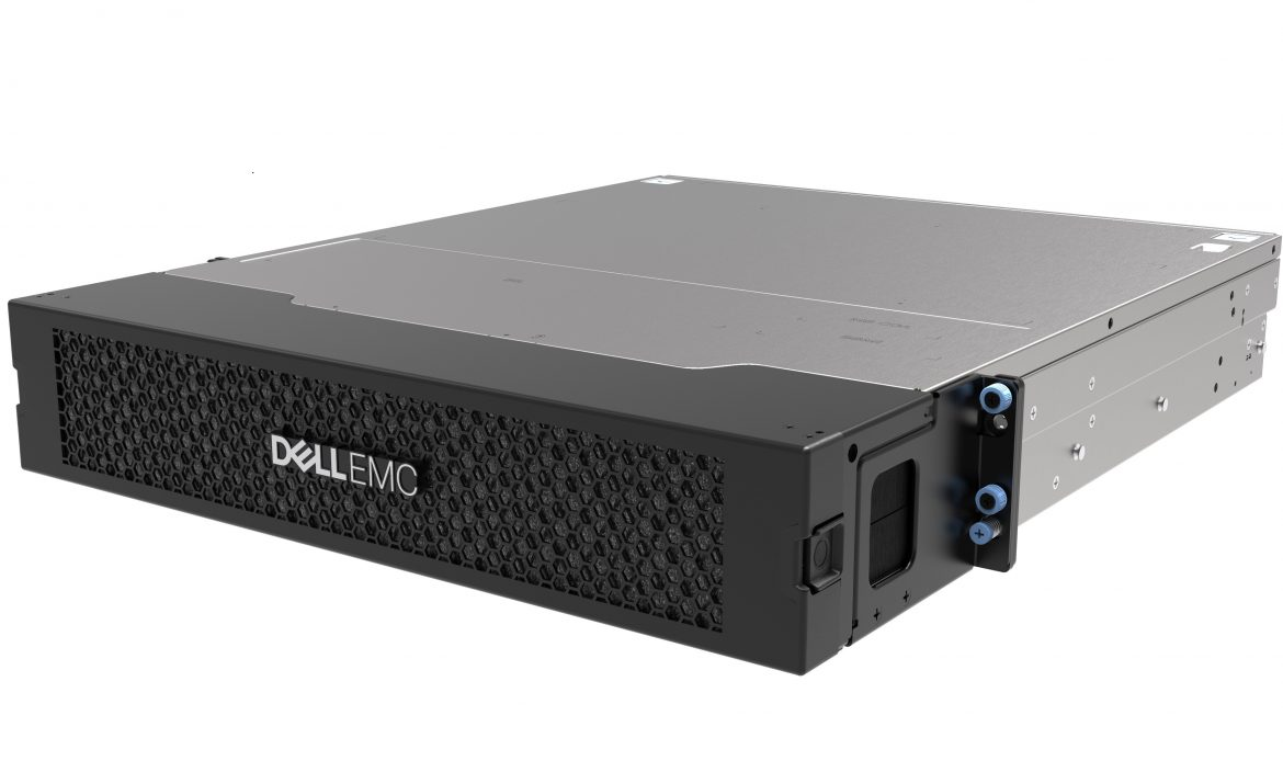 Dell Launches Slew of Edge Solutions