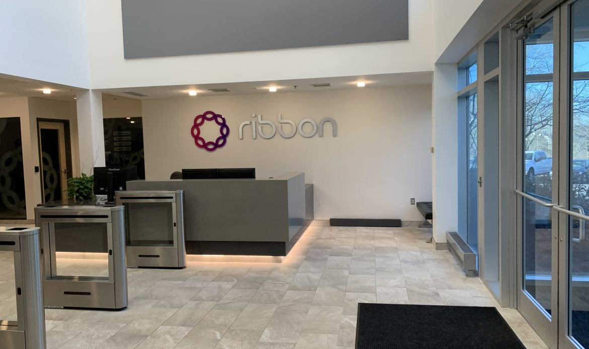 Ribbon's Incredible Commitment to Innovation and Growth