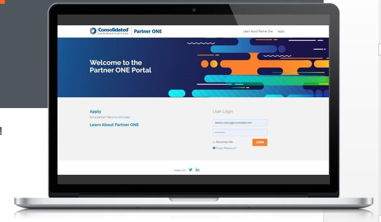 Consolidated Communications Partner One Program adds New Tools and Loyalty Progam