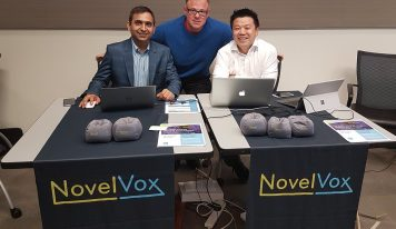 New NovelVox Agent Desktop and CTI Connector for Cisco Call Manager