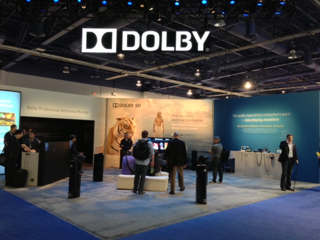 Dolby.io Media Processing APIs Allows Developers to Scalably up Sound Quality