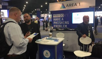 Area 1 Security Raises $25M to Drive Fast-Growing Cloud Email Security Market