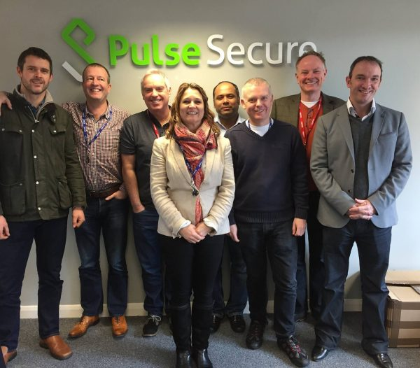 Pulse Secure Partners with Gigamon for Real-Time Device Visibility and Zero Trust Control
