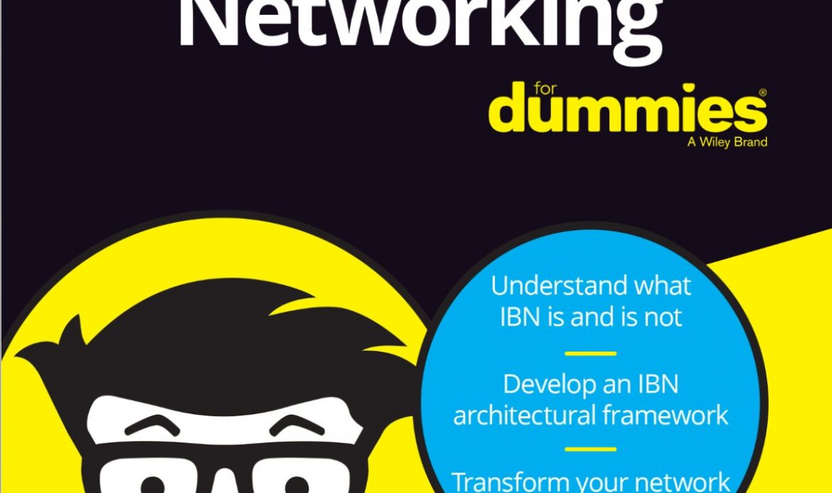 Apstra Releases Intent-Based Networking Book