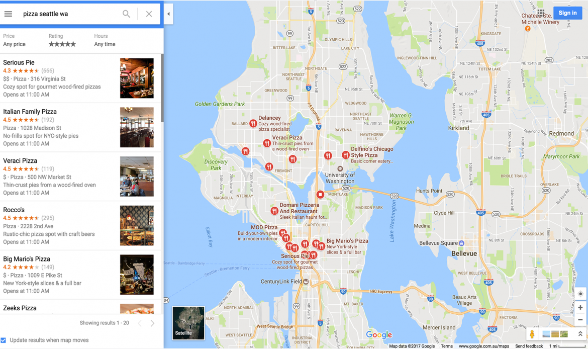 LivePerson Integrates with Google's Business Messages; Gets You Customers From Google Search and Maps