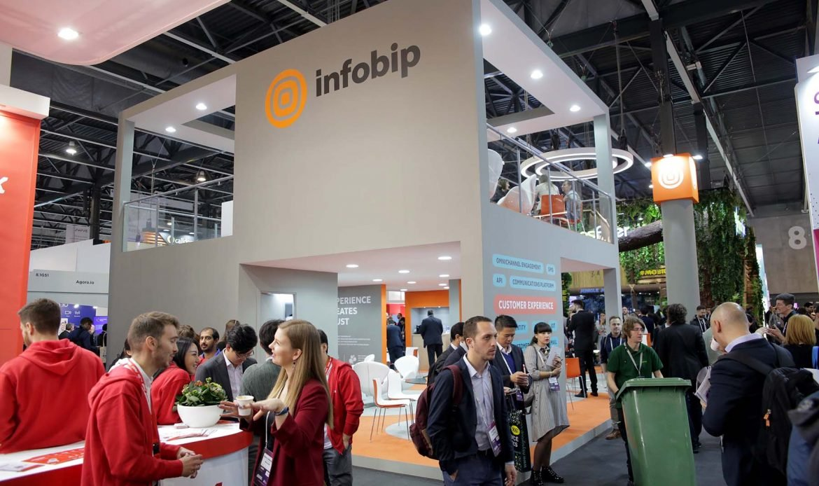 Infobip Raises over $200 Million in Series A Funding