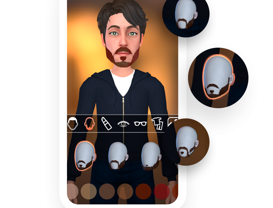 Loom.ai 3D Avatars Reduce Conferencing Fatigue