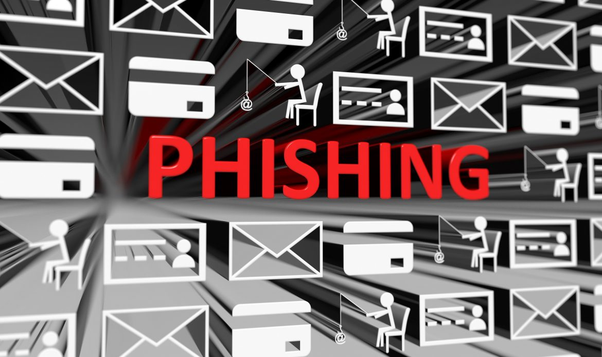 Over 70% of Users Can be Tricked by Phishing E-mails which will  Paralyze an Organization