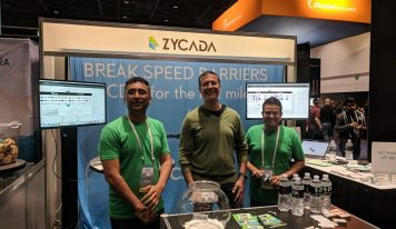 "Zycada Gets $19M to Deliver ""Fastest Online Shopping Experience in the World"""