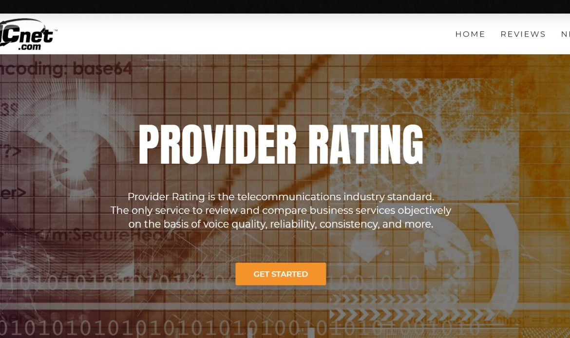 ProviderRating.com: The First, Truly Objective Rating of VoIP and UCaaS Provider Quality