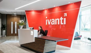 Ivanti and Intel Partner to Offer Self-Healing of Remote Worker Endpoints