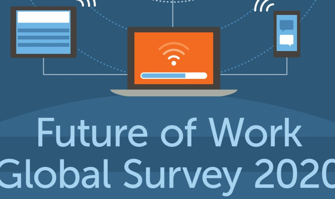 Future of Work: 95% are Now Comfortable with Extensive Remote Work