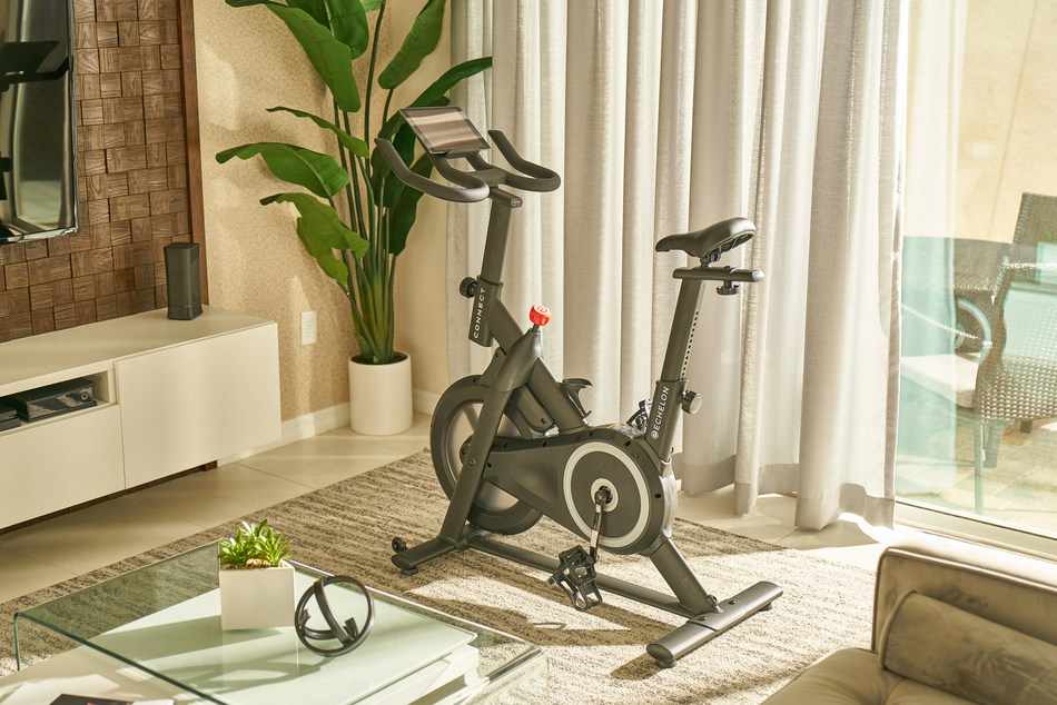 Amazon Takes on Peloton with Connected Bike Offering