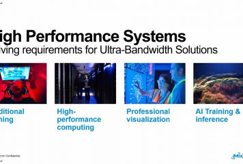 Micron GDDR6X Aims to Double Memory Bandwidth