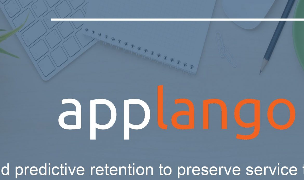 Applango Uses AI to Reduce Call Center Turnover and Customer Churn