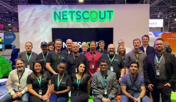 How NETSCOUT Helped Provide Global Network and Collaboration Visibility