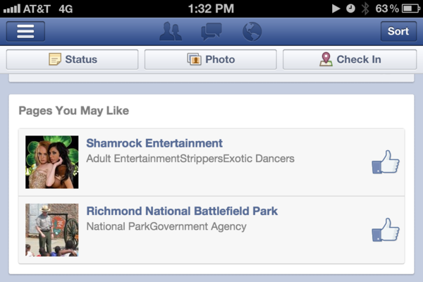 facebook-pages-you-may-like-shamrock-entertainment.PNG