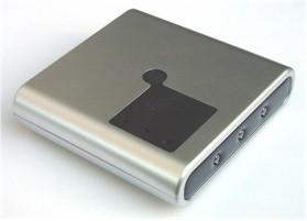 CuPhone Personal Phone Gateway (PPG)