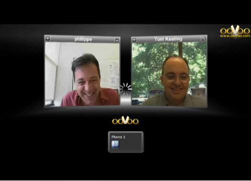 ooVoo vs  Skype in the SMB Space
