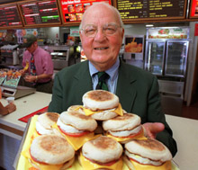 Herb Peterson McMuffin