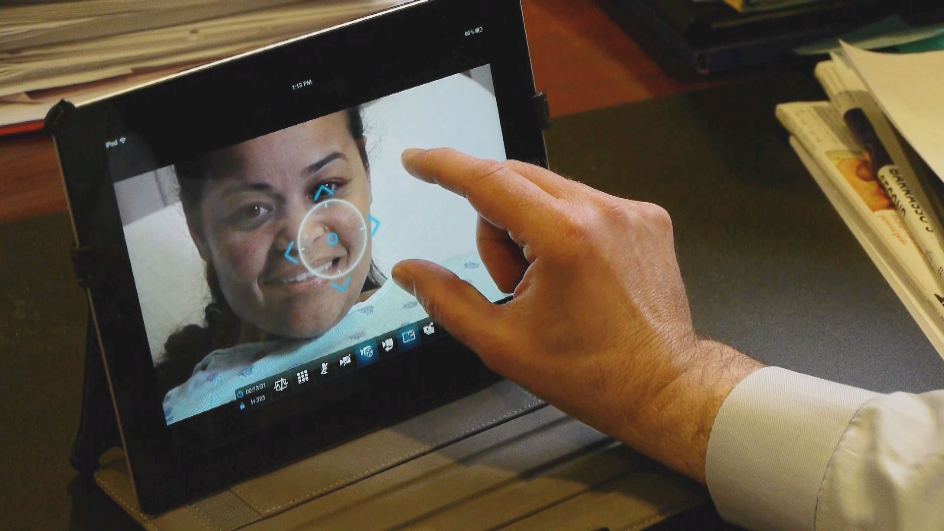 Polycom Launches SDK, Doubles Scalability, Better Tablet Video