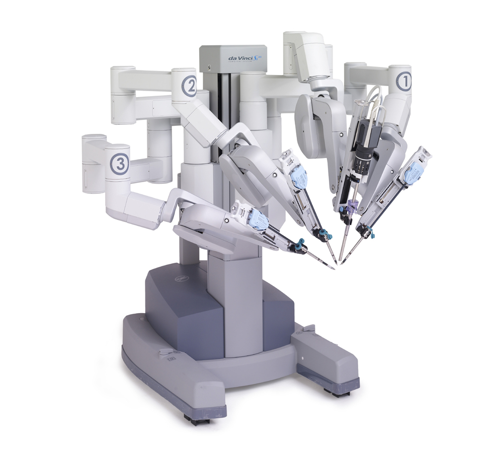 use of robot for medical and In healthcare through responsible design, deployment, and use, which must   center intended to help develop medical robots that can perform low-level and.